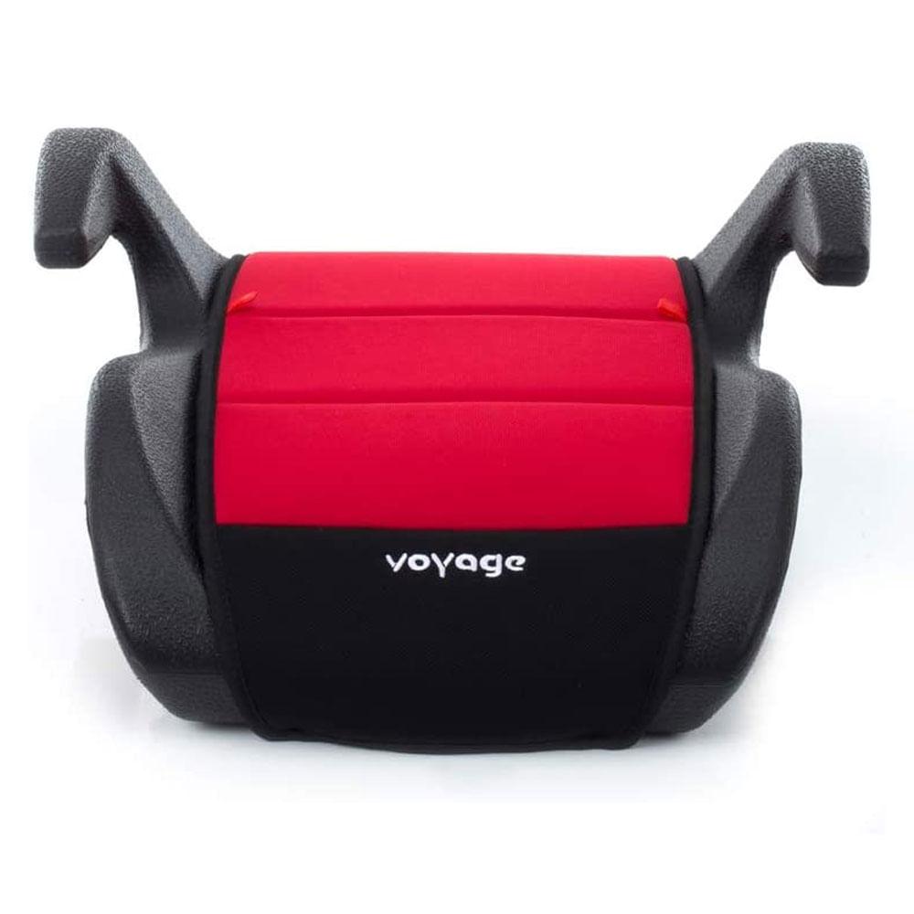 Assento para Auto - Eleva - Vermelho - Voyage
