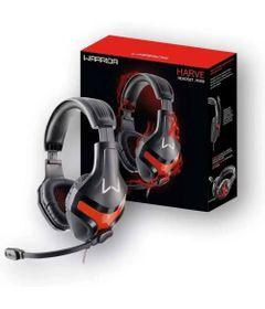 1Headset-Gamer---GTX-310-Radius---Vermelho-e-Preto---Multikids_Frente