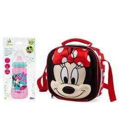 Kit-de-Bolsa-Termica-e-Copo-de-Treinamento---Disney---Colors---Minnie-Mouse---Lillo