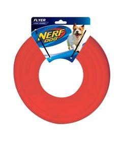 Brinquedo-para-Pets---Frisbee---25Cm---Vermelho---NERF-Dogs_Frente