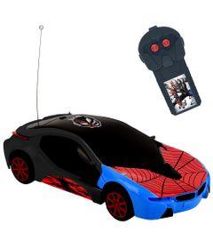 Veiculo-Venom-Driver---RC3-Fun---Pilha---Spiderman---Candide---Spiderman-0