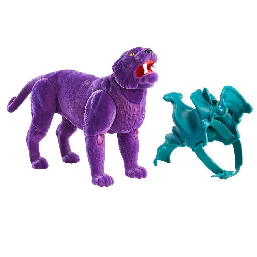 Mini-Figura---Masters-Of-The-Universe-Origins---Panthor-Aveludado---Mattel-2