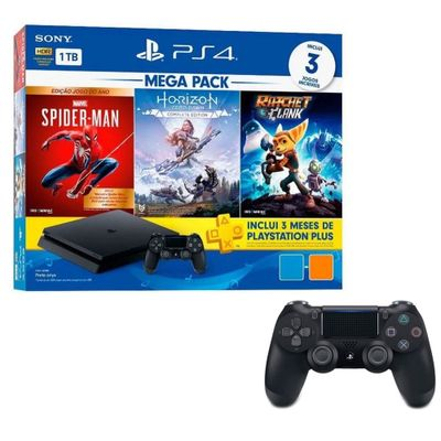 Kit-de-Console-PS4---Slim-Bundle-Hits-V15---Family---1TB-e-01-Controle-DualShock---Sony-1