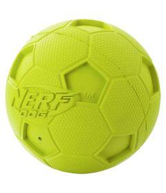 brinquedo-para-pets-bolinha-de-futebol-americano-10cm-verde-fluorescente-nerf-dogs-100411026_Frente