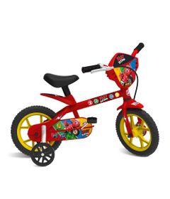 Bicicleta-Aro-12---Ricky-Zoom---Vermelho---BANDEIRANTE-0