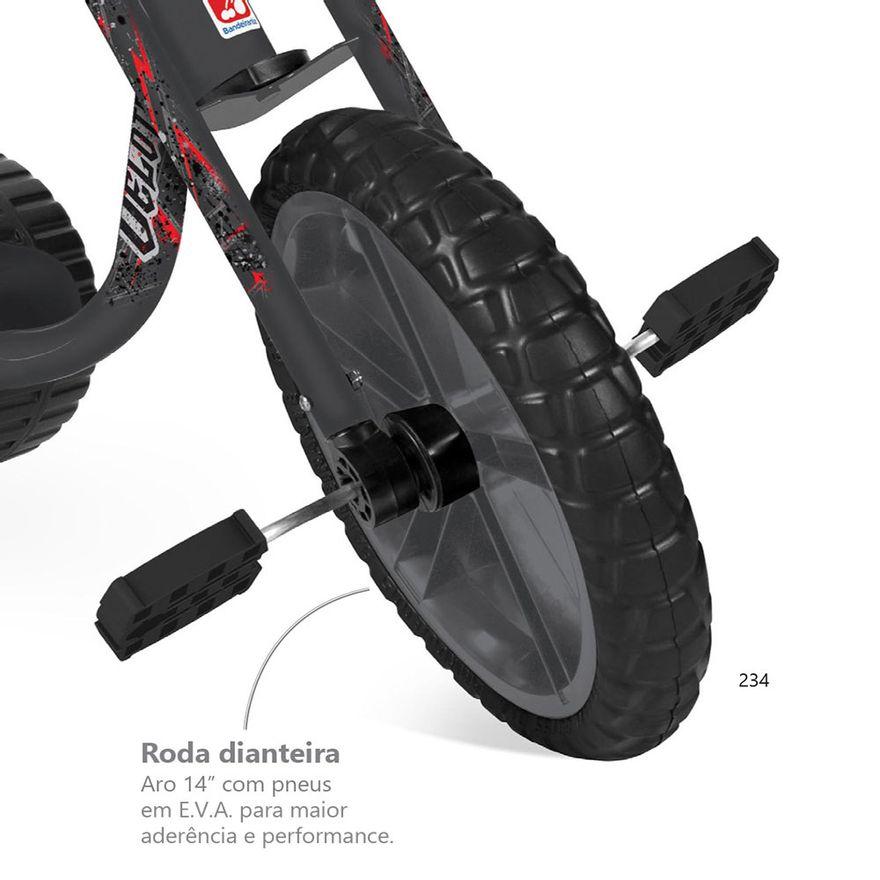 Triciclo-Velotrol-Preto-Bandeirante-234_Detalhe3