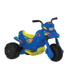 mini-moto-eletrica-xt3-azul-6v-bandeirante_Frente