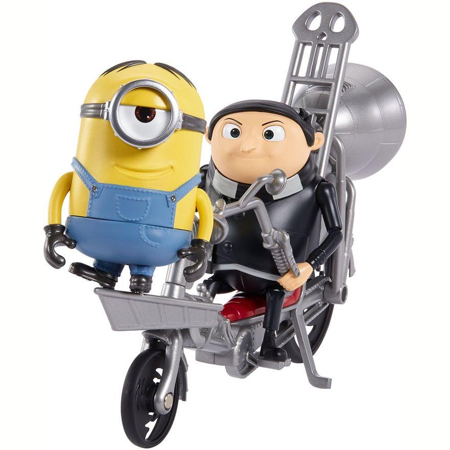 Figuras-e-Mini-Veiculo---Minions---Bicicleta-do-Gru---Mattel-1