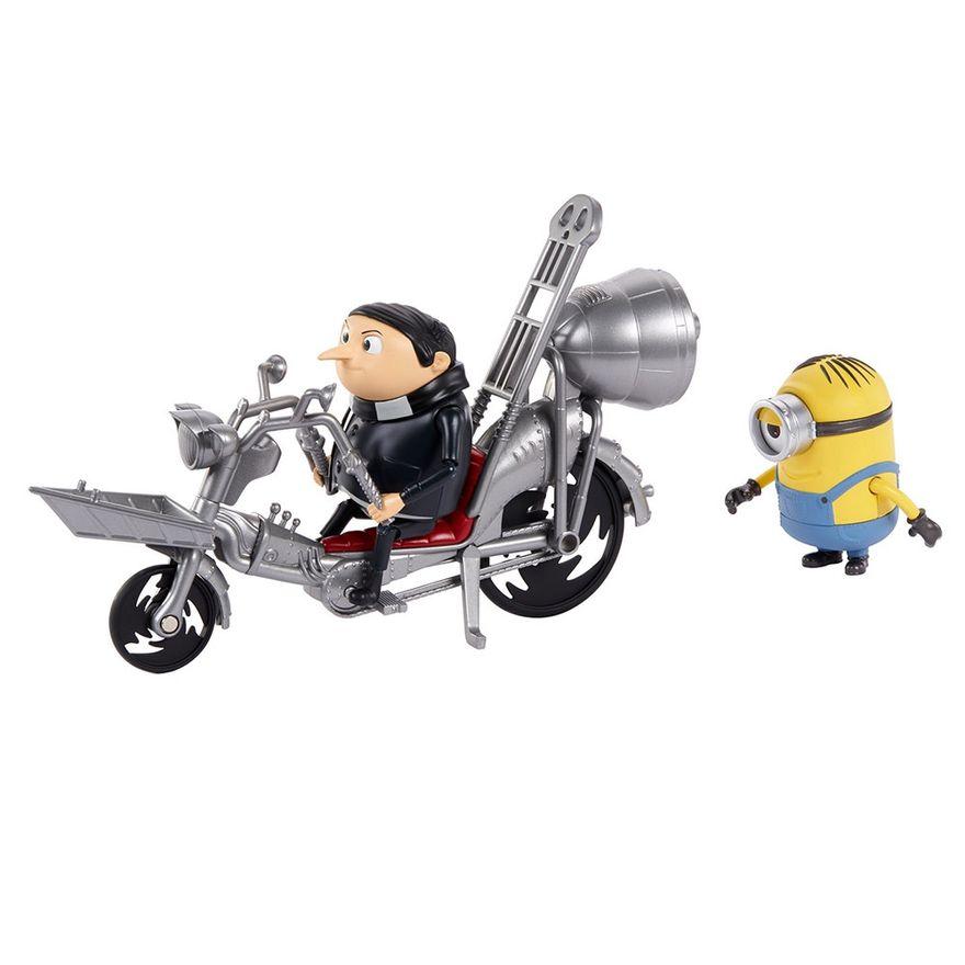 Figuras-e-Mini-Veiculo---Minions---Bicicleta-do-Gru---Mattel-3