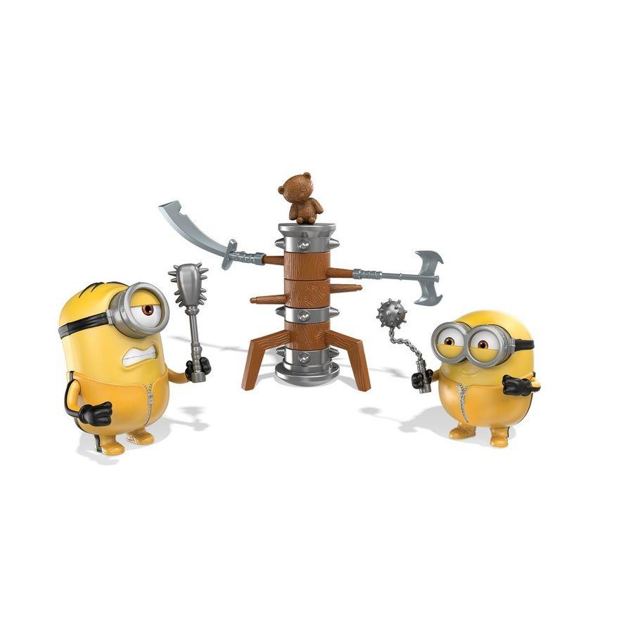 Figura-de-Acao---Conjunto-de-Aventuras---Minions-Artes-Marciais---Mattel-5