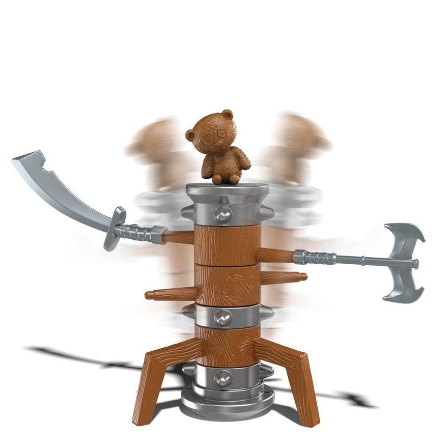 Figura-de-Acao---Conjunto-de-Aventuras---Minions-Artes-Marciais---Mattel-6