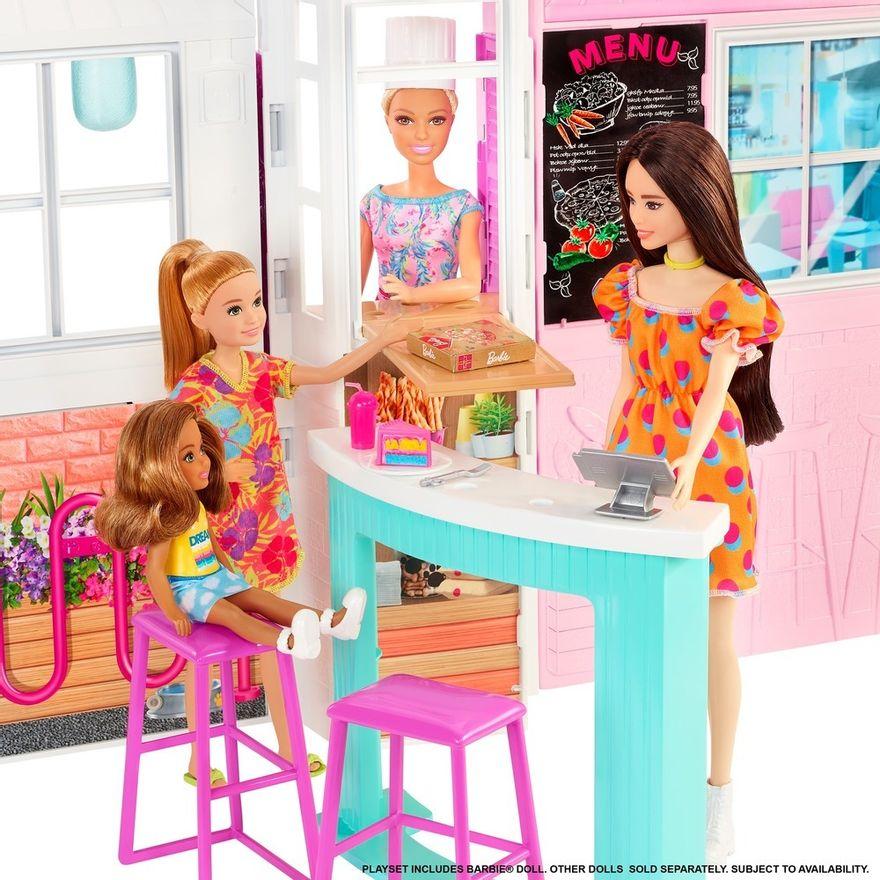 Boneca-Barbie-e-Restaurante---Estate---Rosa---Mattel-2