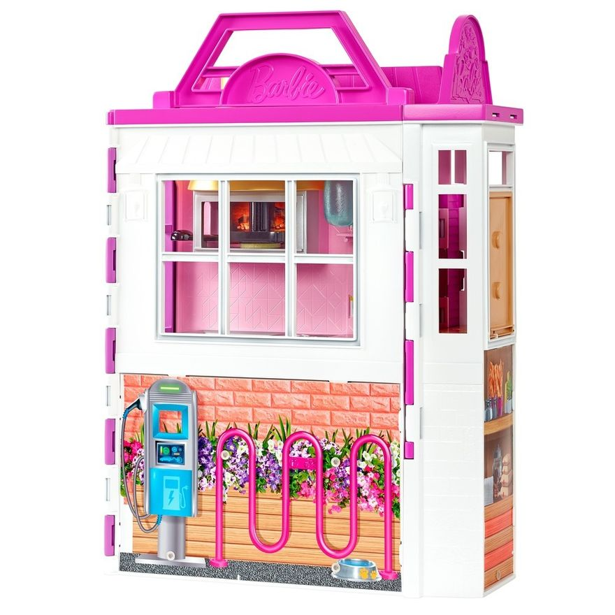 Boneca-Barbie-e-Restaurante---Estate---Rosa---Mattel-8