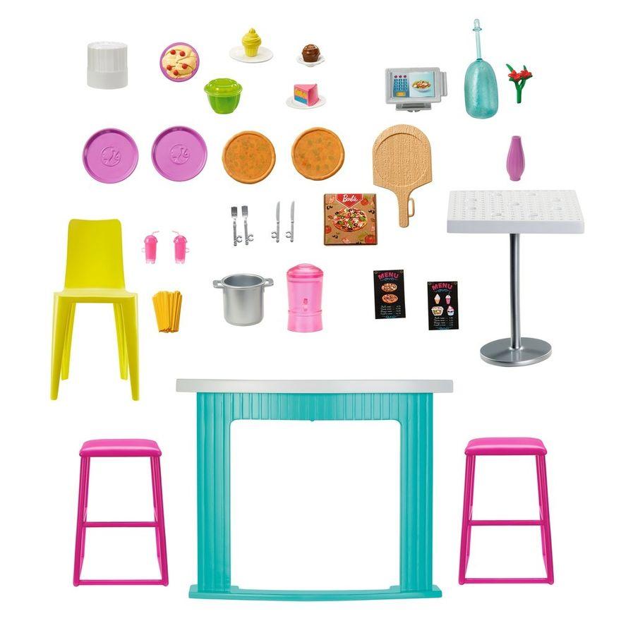 Boneca-Barbie-e-Restaurante---Estate---Rosa---Mattel-9