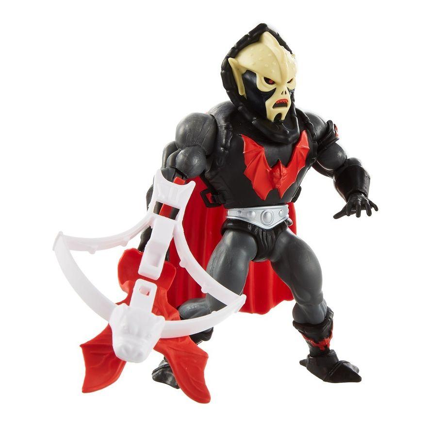 Figura-De-Acao---15Cm---Colecionavel---Masters-Of-The-Universe---Hordak---Mattel-0