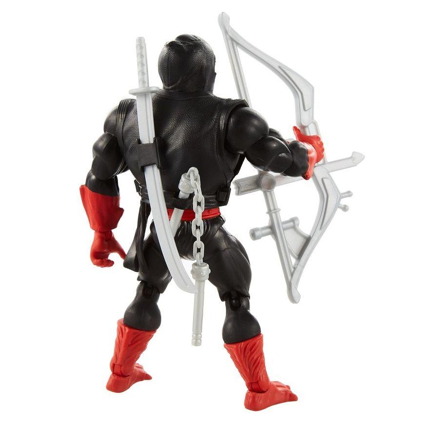 Figura-De-Acao---15Cm---Colecionavel---Masters-Of-The-Universe---Ninjor---Mattel-4