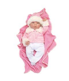 Bebe-Mini-Reborn-Menina-com-Manta---39cm---Novabrink-0