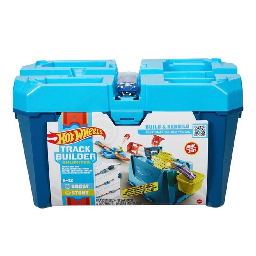 Pista-Hot-Wheels---Kit-Completo-Stunt-Box---Caixa-de-Choques-Extremos---Mattel_Embalagem