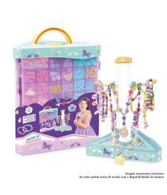 Kit-de-Artes---Conjunto-de-Micangas-4-em-1---Totally-Me---New-Toys_Frente