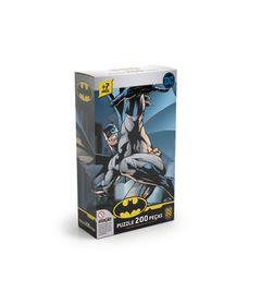 Quebra-Cabeca---200-Pecas---DC-Comics---Liga-da-Justica---Batman---Grow-0