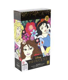Quebra-Cabeca---Princesas-Disney---500-Pecas---Grow-0