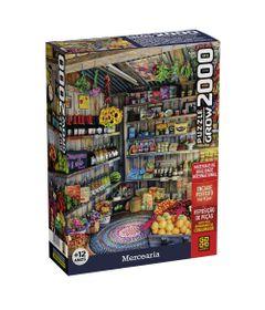 Quebra-Cabeca---Puzzle---Mercearia---2000-Pecas---Grow-0