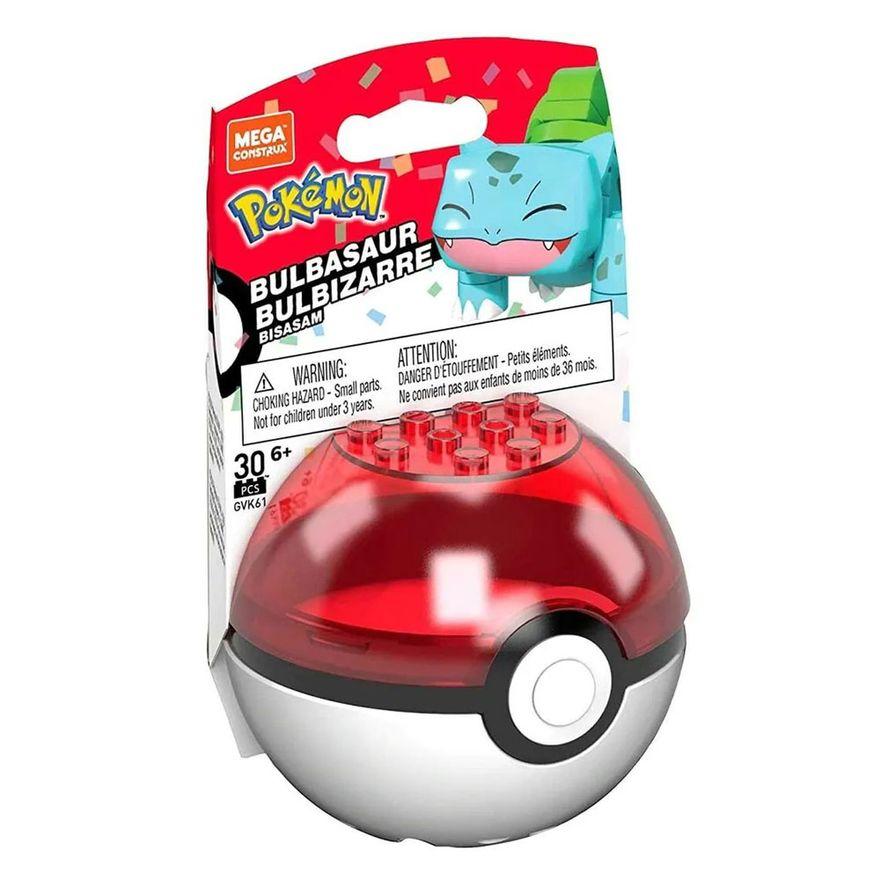 Blocos-de-Montar---Mega-Construx---Pokemon---Pokebola-com-Bulbasaur-Sorrindo---Mattel_Emabalgem