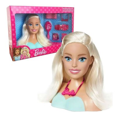 Busto-de-Boneca---Barbie---Hair-Styling---Pupee_Frente