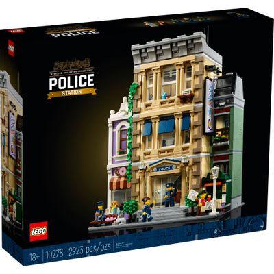 Lego---Delegacia-de-Policia---10278-0