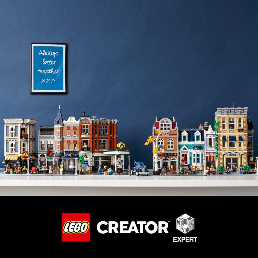Lego---Delegacia-de-Policia---10278-4