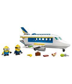 Lego---Piloto-Minion-Recebendo-Treinamento---75547-0