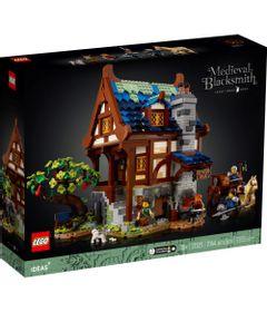 Lego---Ferreiro-Medieval---21325-2