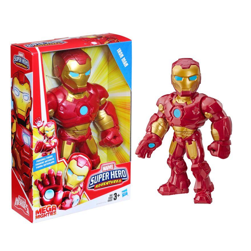 Boneco-Playskool---Marvel---Homem-de-Ferro---Hasbro-2
