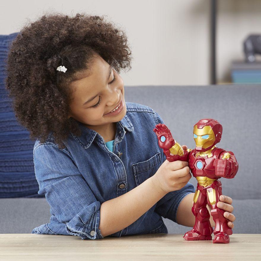 Boneco-Playskool---Marvel---Homem-de-Ferro---Hasbro-4