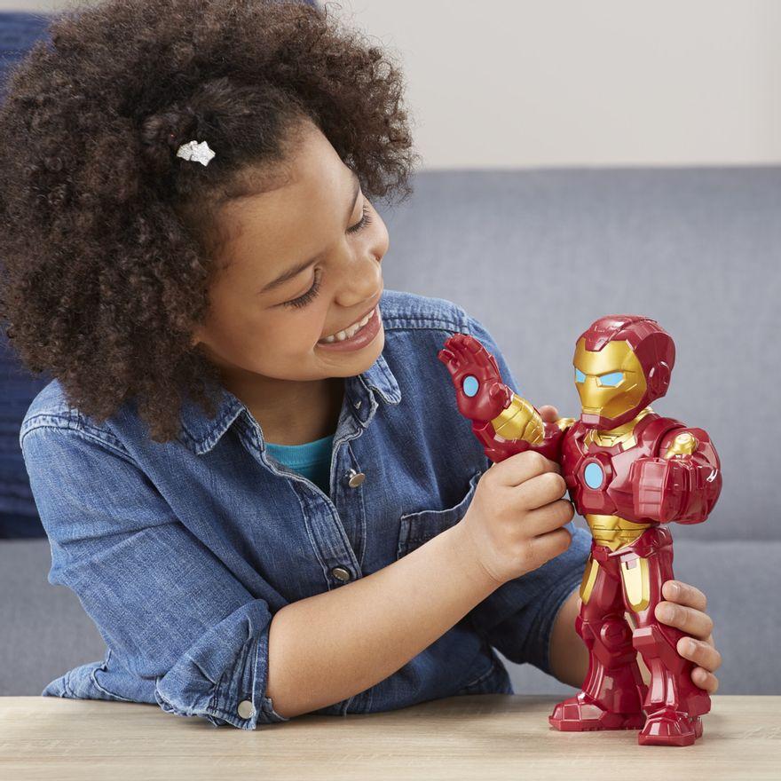 Boneco-Playskool---Marvel---Homem-de-Ferro---Hasbro-7