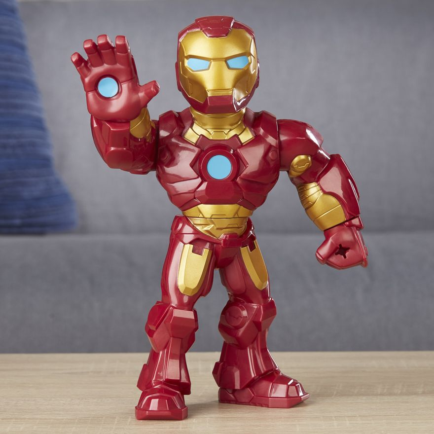 Boneco-Playskool---Marvel---Homem-de-Ferro---Hasbro-8