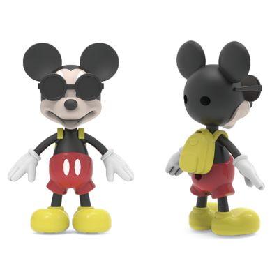 Boneco-Mickey---12cm---2-Acessorios---Elka-0