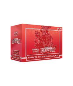 Jogo-de-Cartas---Box-Treinador-Avancado-EE5---Vermelho---Pokemon---Copag-0