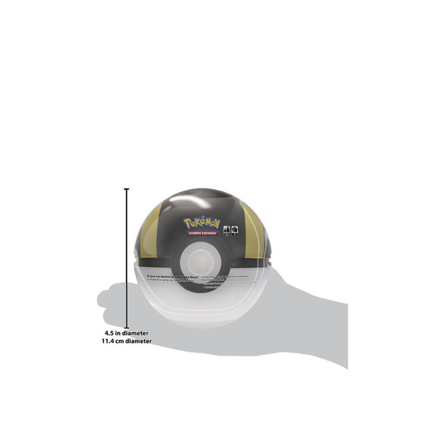 Deck-Pokemon---Lata---Pokebola---Serie-4---Ultraball--Copag-2