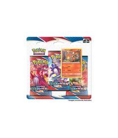 Jogo-Pokemon---Blister-Triplo---Estilos-de-Batalhas---Charmander---Copag-0