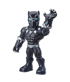Boneco-Playskool---Marvel---Pantera-Negra---Hasbro-0