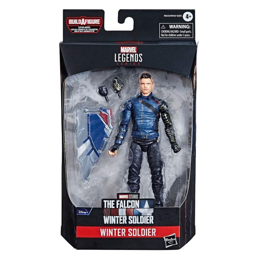 Figura-Articulada---15-Cm---Avengers-Legends---Disney---Marvel---Soldado-Invernal---Hasbro-1