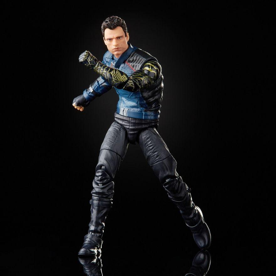Figura-Articulada---15-Cm---Avengers-Legends---Disney---Marvel---Soldado-Invernal---Hasbro-2