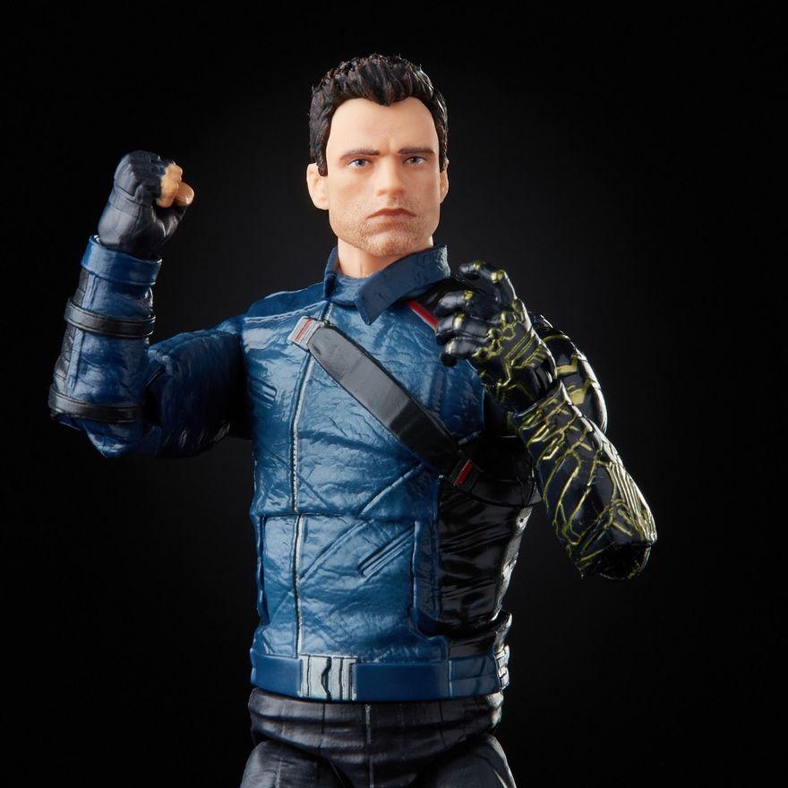 Figura-Articulada---15-Cm---Avengers-Legends---Disney---Marvel---Soldado-Invernal---Hasbro-4