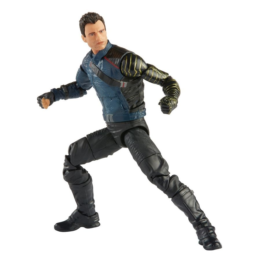 Figura-Articulada---15-Cm---Avengers-Legends---Disney---Marvel---Soldado-Invernal---Hasbro-5