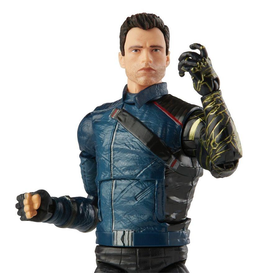 Figura-Articulada---15-Cm---Avengers-Legends---Disney---Marvel---Soldado-Invernal---Hasbro-7