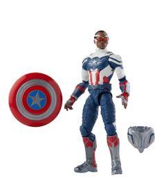 Figura-Articulada---15-Cm---Avengers-Legends---Disney---Marvel---Capitao-America-Falcao---Hasbro-0