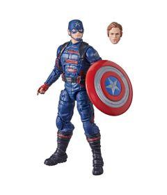 Figura-Articulada---15-Cm---Avengers-Legends---Marvel---Capitao-America-John-F-Walker---Hasbro-0