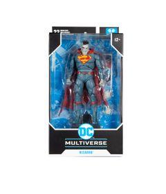 Boneco-Super-Bizarro---18-Cm---DC-Comics-Multiverse-McFarlane---Fun-0