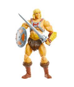 PRE-VENDA--Figura-De-Acao---18-cm---Colecionavel---Masters-Of-The-Universe---He---Man---Mattel-3